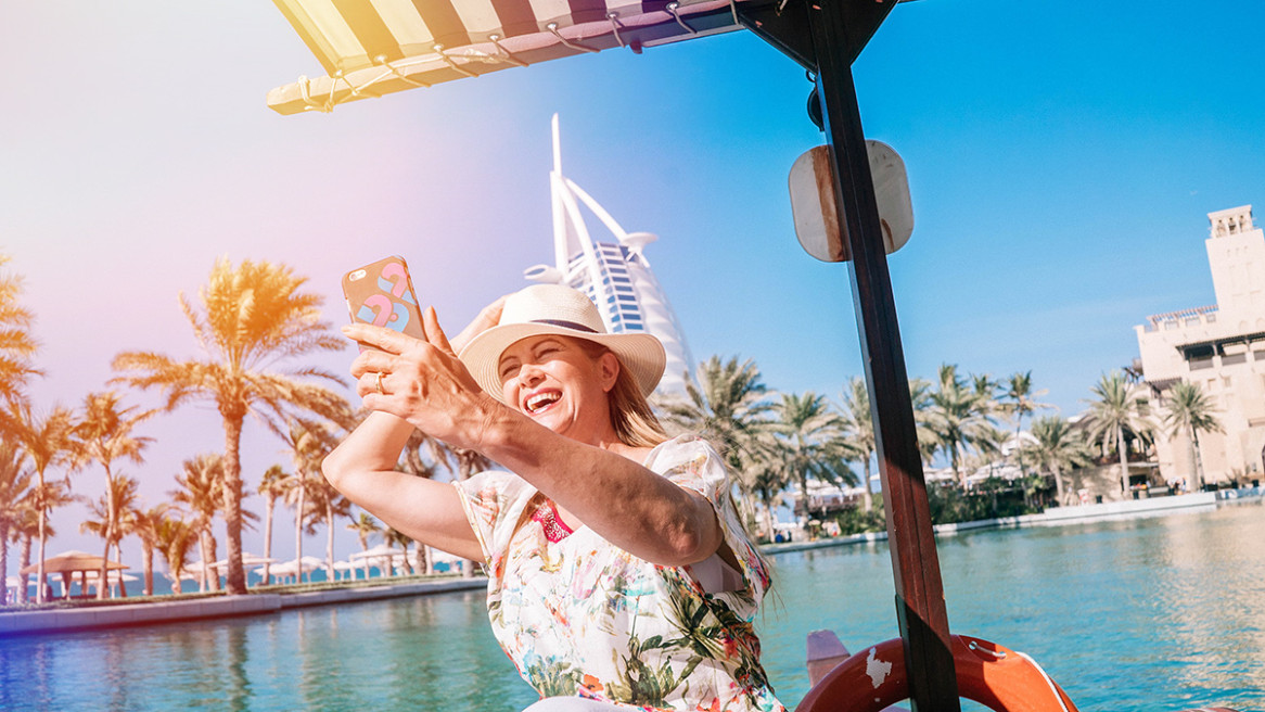 Dubai Tourism
