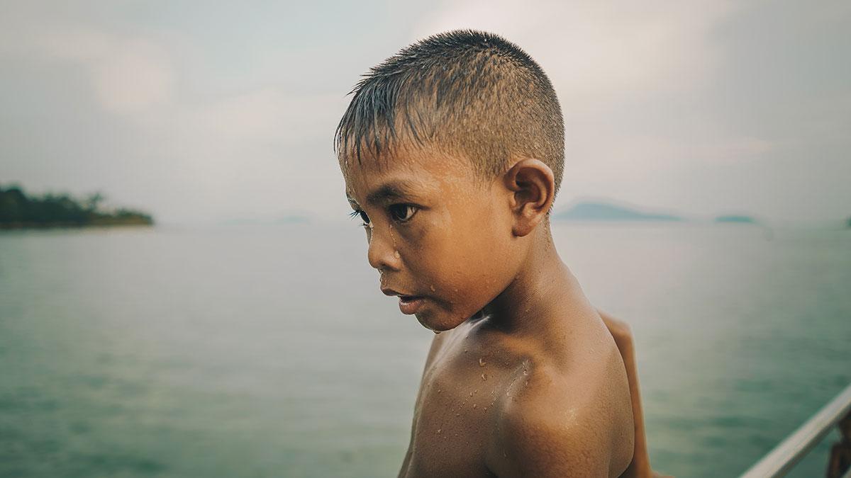 Thai Gypsy