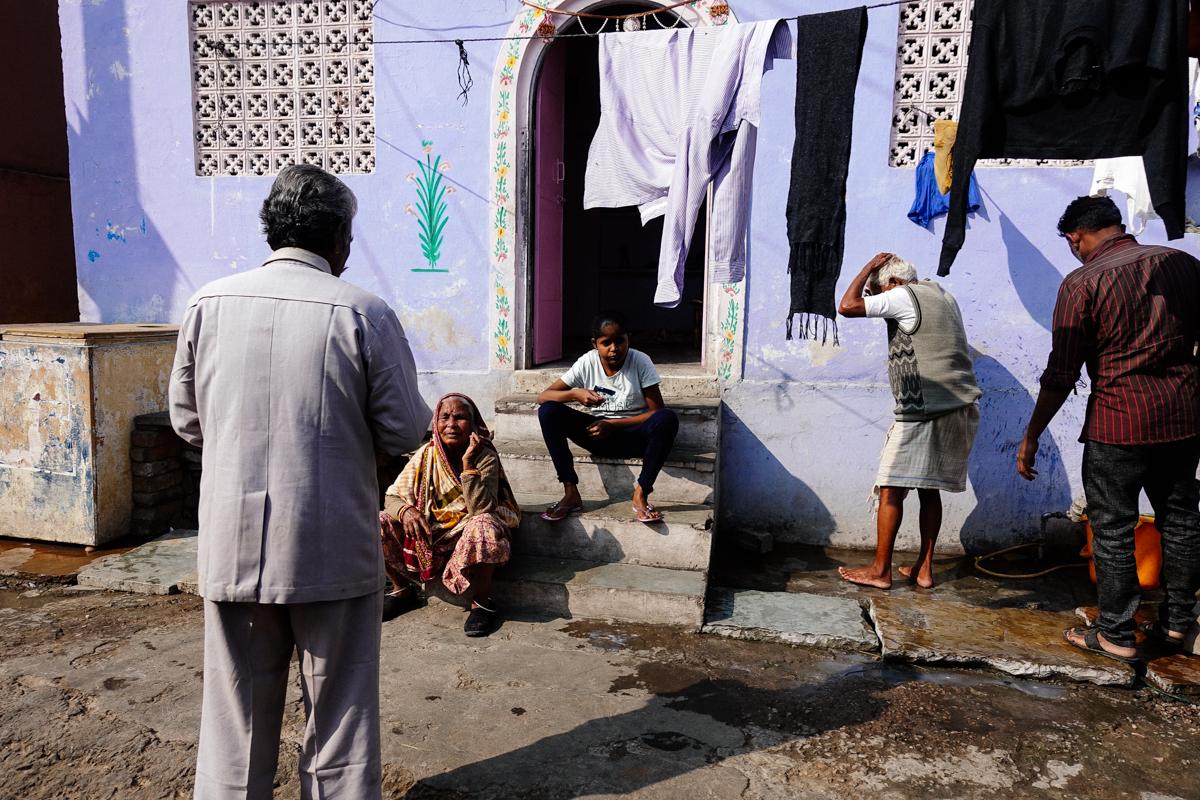 Rajasthan / India